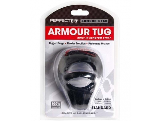Perfect Fit Armour Tug Standard