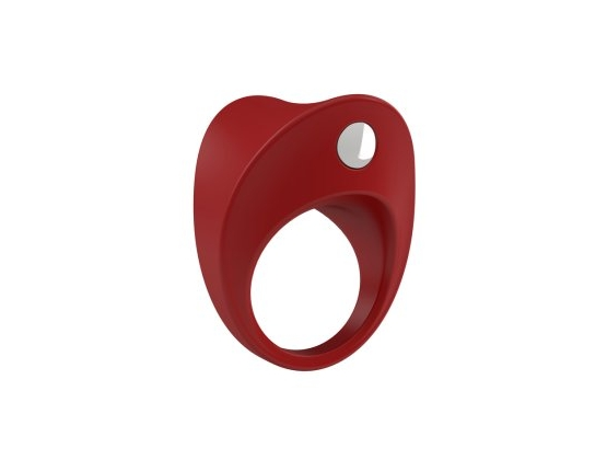 OVO B11 Vibrating Cock Ring