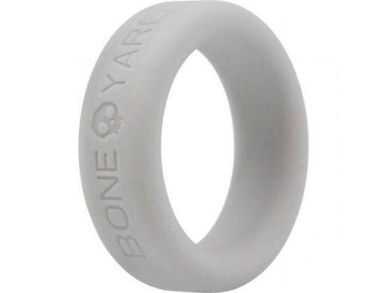 Boneyard Silicone Ring Grey 45MM