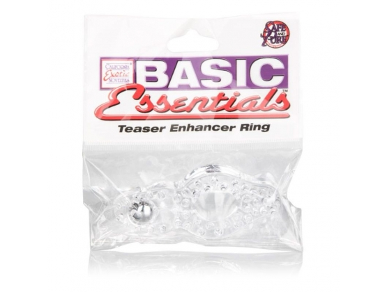Basic Essentials Teaser Enhancer Ring
