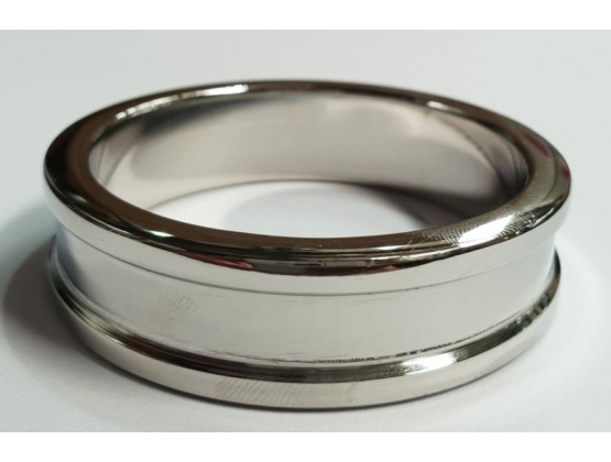 Deep Shallow Cock Ring