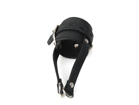 Testicle Double Weight Pull Back Stretcher