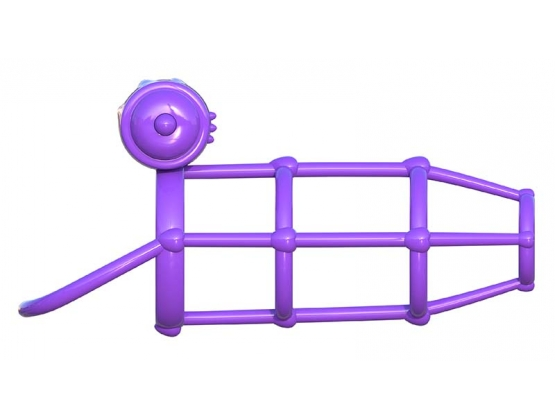 Fantasy C-Ringz Vibrating Climax Cage