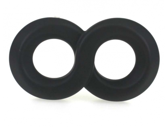 Figure 8 Silicone Cock & Ball Ring