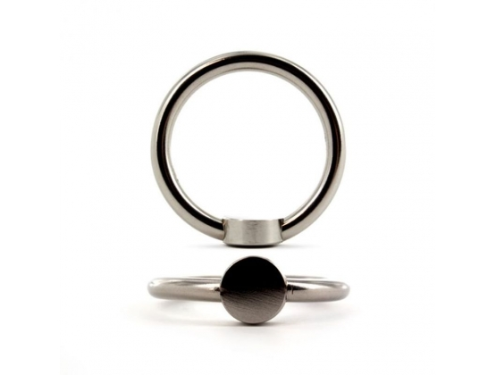 FunSteel Male Glans Ring