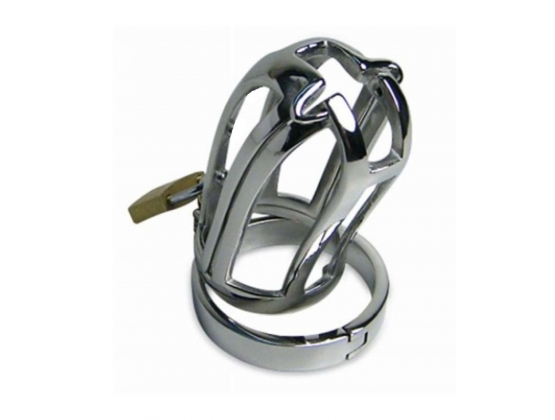 Trap Chastity Device