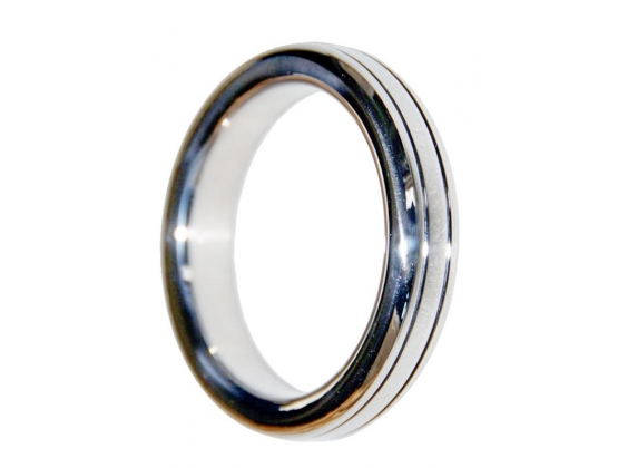 Grooved Power Cock Ring