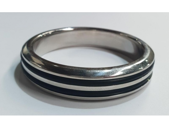 HootSuite Steel Cock Ring