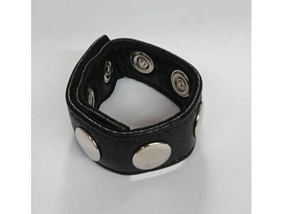 Leather Cock Ring