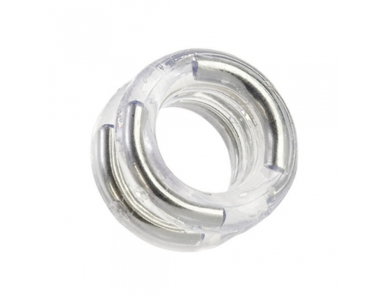 Magnum Double Stack Cock Ring