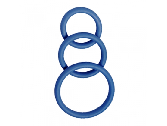 Nitrile C Ring Set
