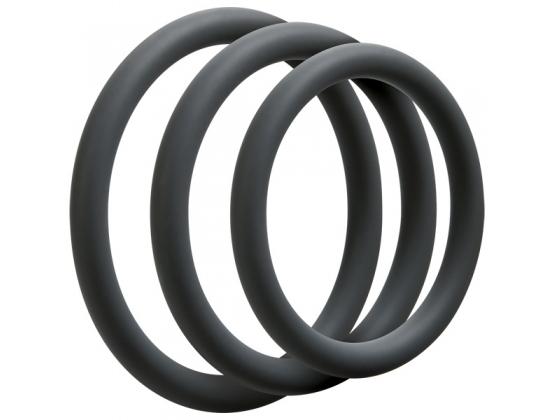 Optimale 3 C Ring Set Thin