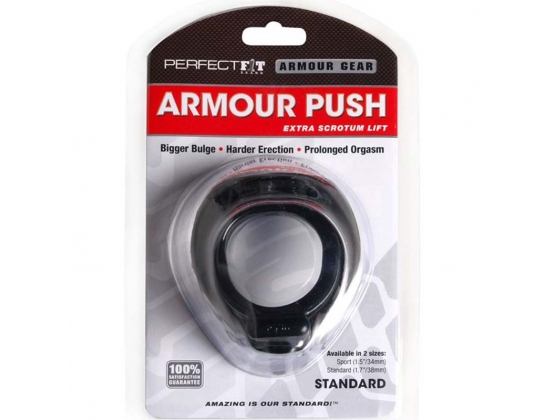 Perfect Fit Armour Push Standard
