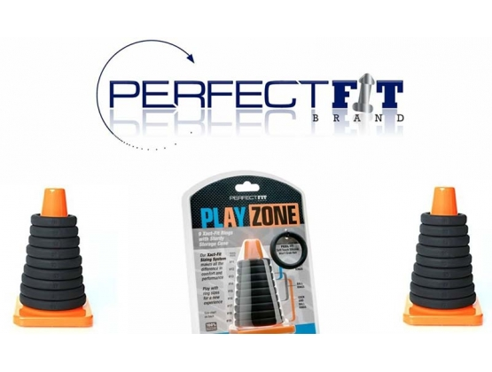 Perfect Fit Play Zone Kit