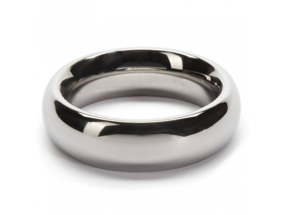 POF Solid Metal Cock Ring