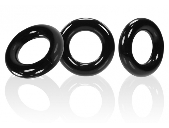 Oxballs Willy Rings 3 Pack