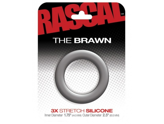 The Brawn Cock Ring