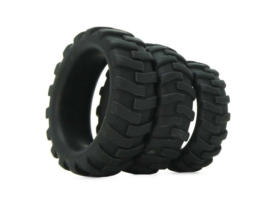 Renegade Endurance Rings