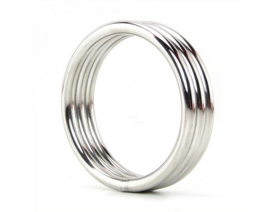 Ringer Metal Cock Ring