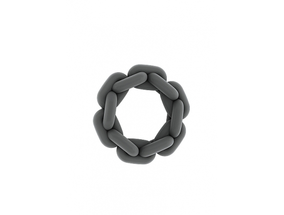 SONO No. 6 Chain Cock Ring