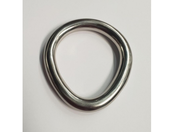 Flared Cock Ring Large