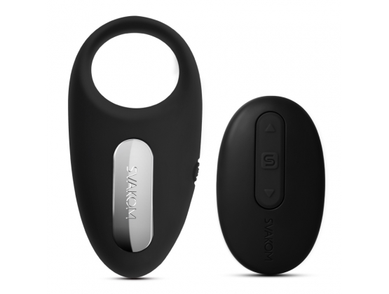 Winni Smart Remote Control Vibrating Ring
