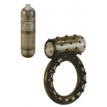 Colt Vibrating Stud Ring