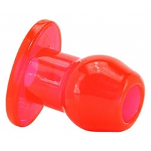 Perfect Fit Double Tunnel Plug Large
