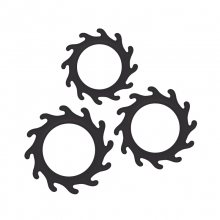 Renegade Gears Cock Rings